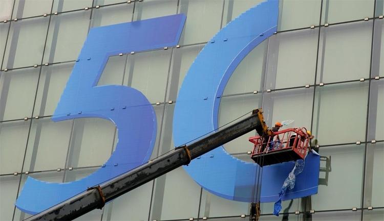 IDC: количество 5G-подключений превысит 1 млрд в 2023 году