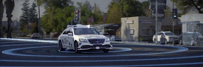 Mercedes-Benz и Bosch приступили к пробной эксплуатации самоуправляемых автомобилей на дорогах общего пользования