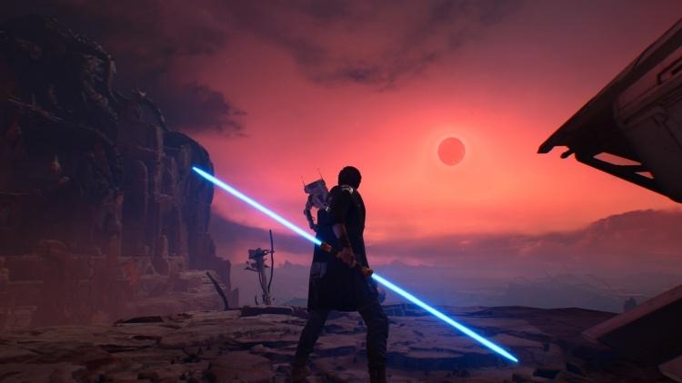 Новая статья: Групповое тестирование 46 видеокарт в Star Wars Jedi: Fallen Order