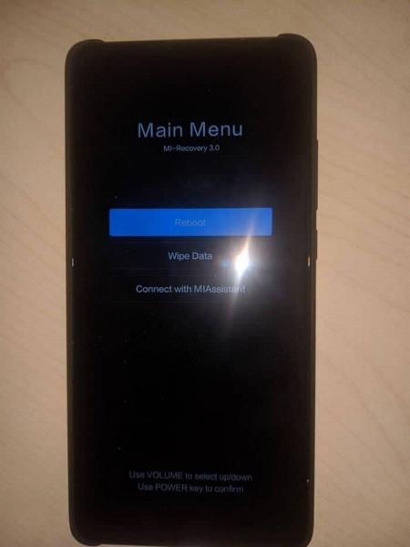 Обнаружены опасные обои для смартфонов Xiaomi