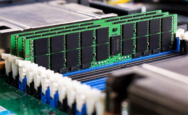 Резкий рост спотовых цен на DRAM остановит падение контрактных цен - 1