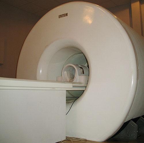 Российские ученые разработали инновационный томограф - 9