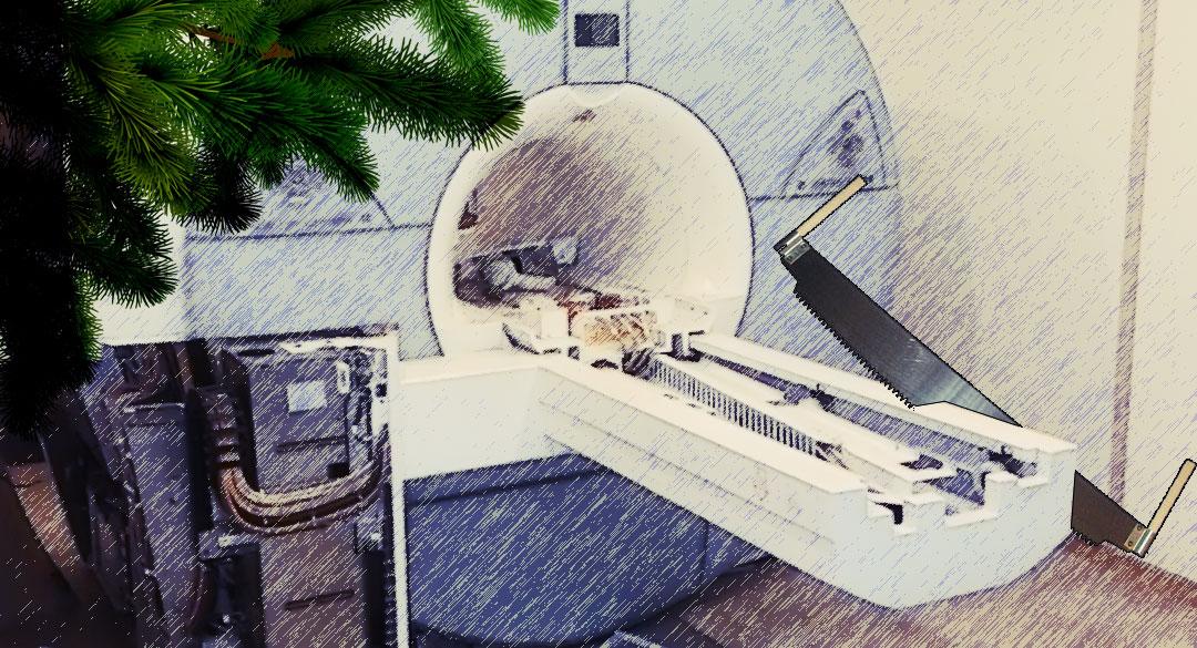 Российские ученые разработали инновационный томограф - 1