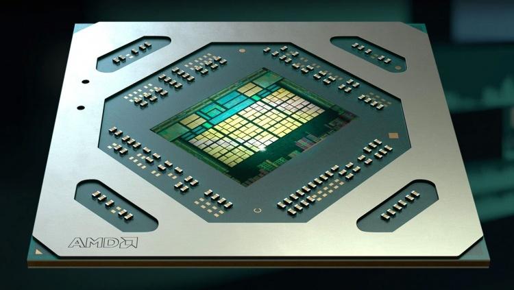 AMD ввела в совет директоров Майкла Грегуара