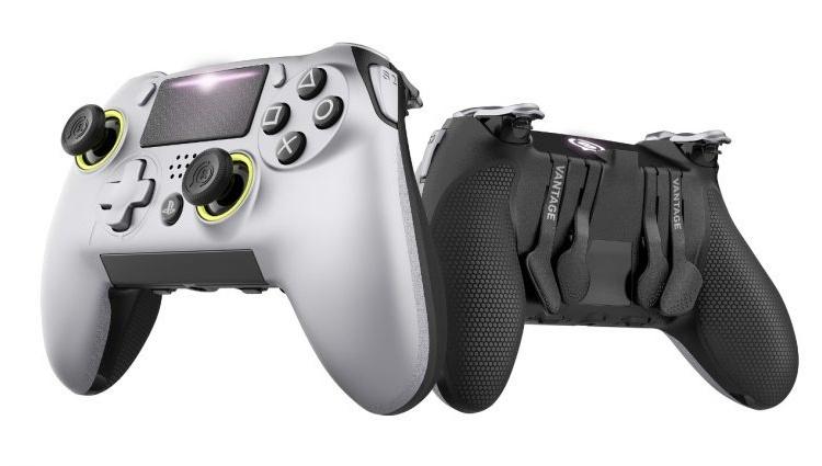 Corsair купила производителя высококлассных игровых контроллеров SCUF Gaming