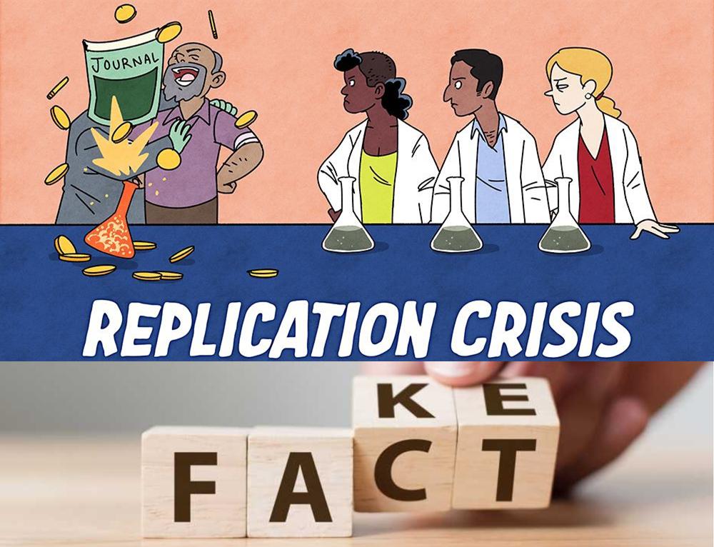 Deep Fake Science, кризис воспроизводимости и откуда берутся пустые репозитории - 1
