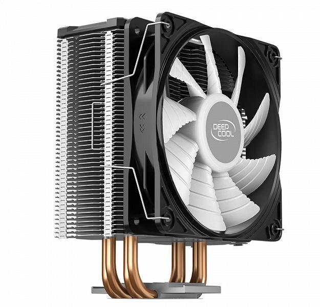 DeepCool обновляет выпущенную два года назад систему охлаждения процессоров
