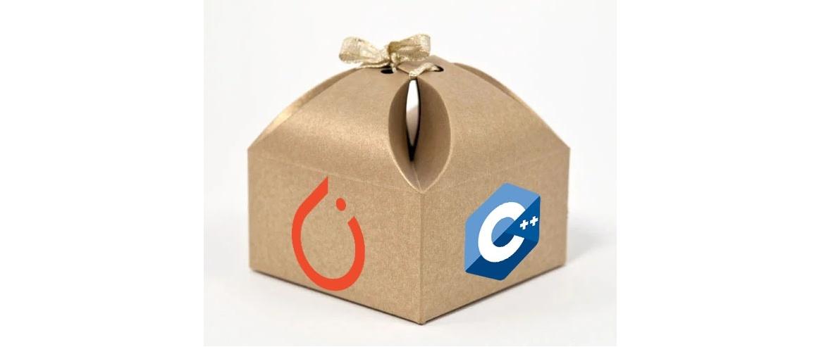 Как подружить PyTorch и C++. Используем TorchScript - 1