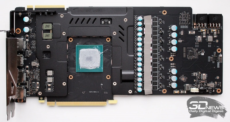 Новая статья: Обзор видеокарты MSI GeForce RTX 2070 SUPER Gaming X: минус 33 миллиметра и 110 граммов