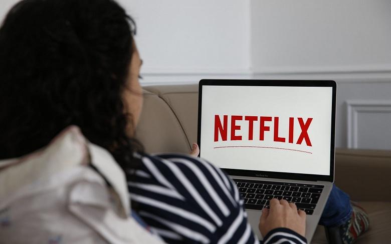 Сервис Netflix впервые опубликовал статистику по регионам мира
