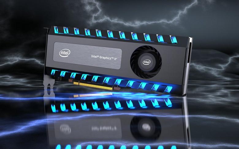 У Intel проблемы с её первой дискретной видеокартой Xe
