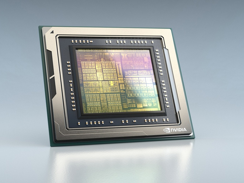 Nvidia представила монструозную платформу с 17 млрд транзисторов, GPU нового поколения и CPU с ядрами Cortex-A78