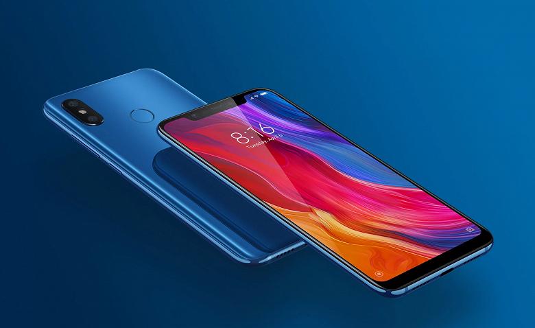 Xiaomi Mi 8 получил стабильные MIUI 11 и Android 10