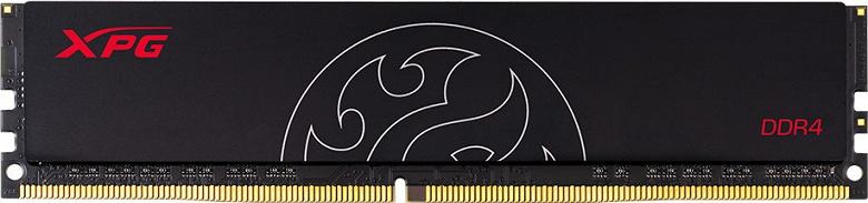 Ассортимент Adata пополнили модули памяти DDR4 XPG Hunter объемом до 32 ГБ