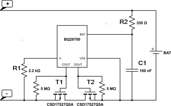 К вопросу о странном (опять) и о выборе транзисторов - 1