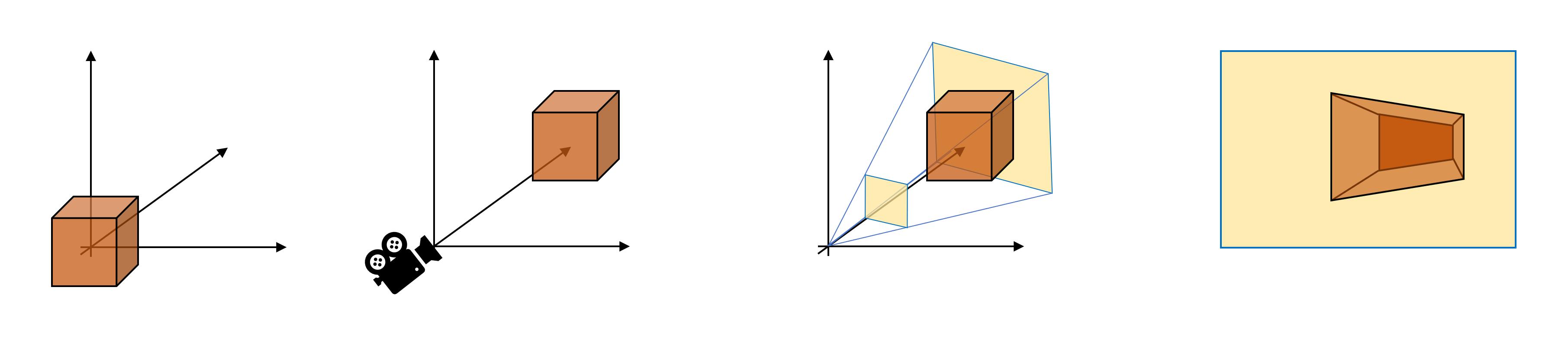 Как работает рендеринг 3D-игр: растеризация и трассировка лучей - 16