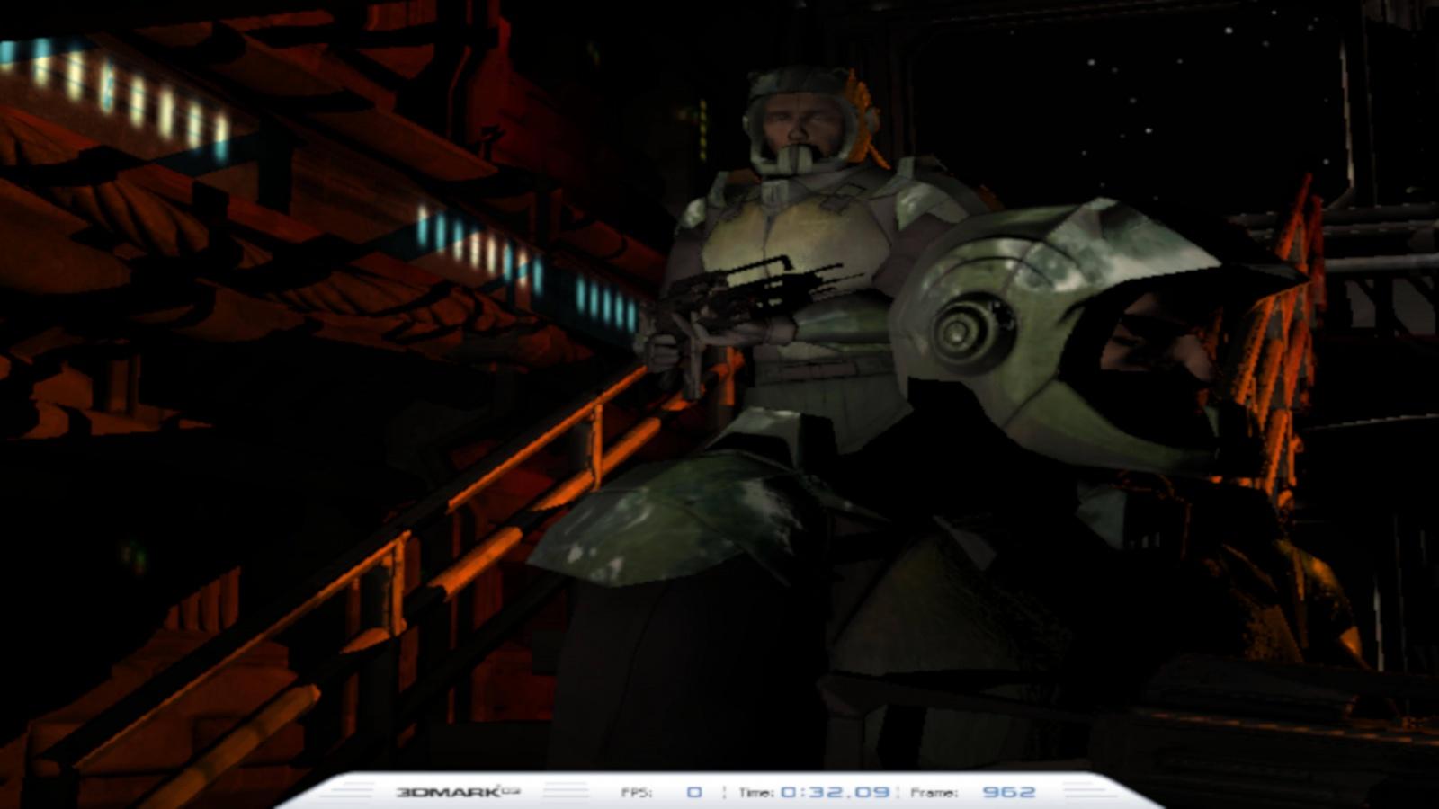 Как работает рендеринг 3D-игр: растеризация и трассировка лучей - 18