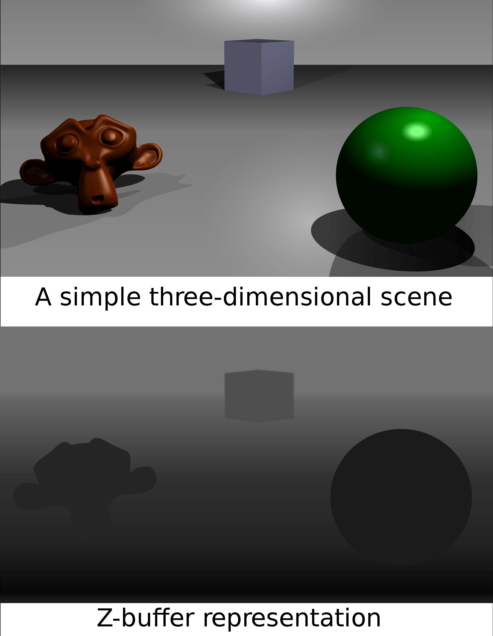 Как работает рендеринг 3D-игр: растеризация и трассировка лучей - 22