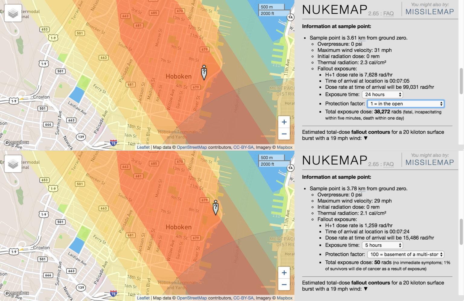 Почему я отказался от Google Maps API - 4