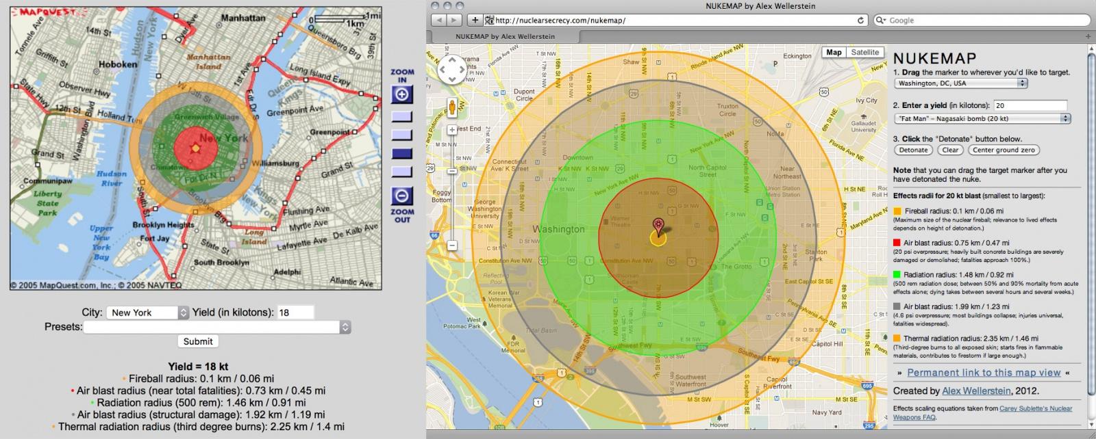 Почему я отказался от Google Maps API - 1
