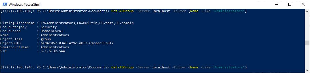 Разворачиваем Active Directory всеми возможными методами - 17
