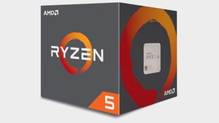 Самый дешёвый шестиядерник стал ещё лучше: AMD Ryzen 5 1600 теперь построен на Zen+
