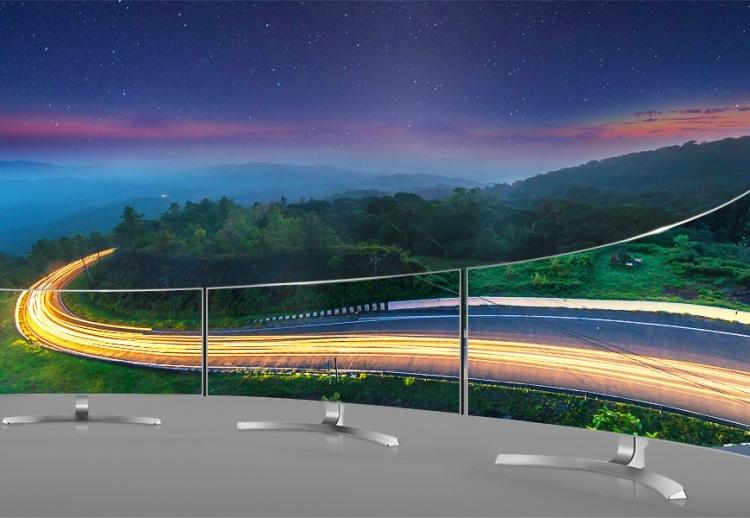 Стали известны планы LG Display по развитию IPS-панелей для мониторов