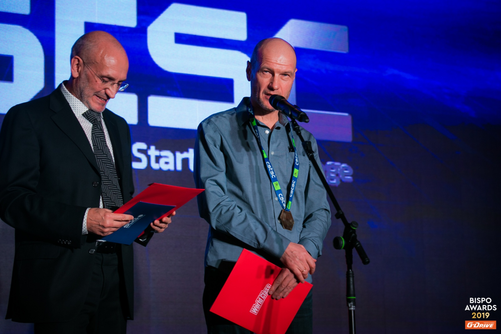 15 наград для спортивно-технологических стартапов на CSTSC от Sports tech innovation group - 5