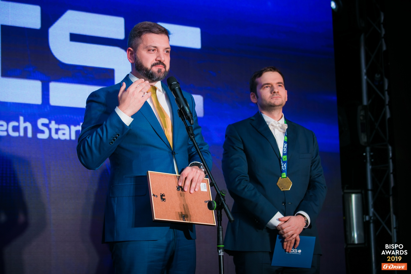 15 наград для спортивно-технологических стартапов на CSTSC от Sports tech innovation group - 1