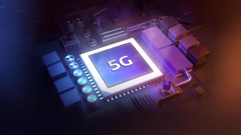 25 декабря MediaTek представит уже вторую платформу для смартфонов со встроенным модемом 5G