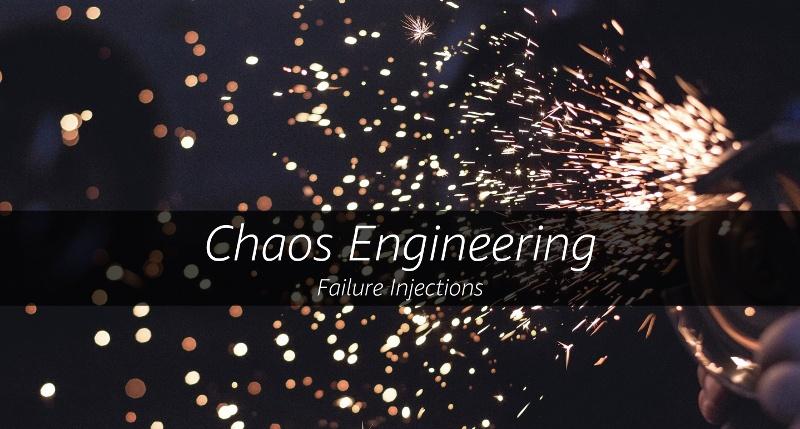 Chaos Engineering: искусство умышленного разрушения. Часть 3 - 1