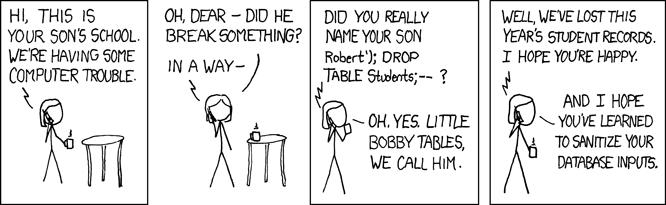PostgreSQL Antipatterns: передача наборов и выборок в SQL - 1