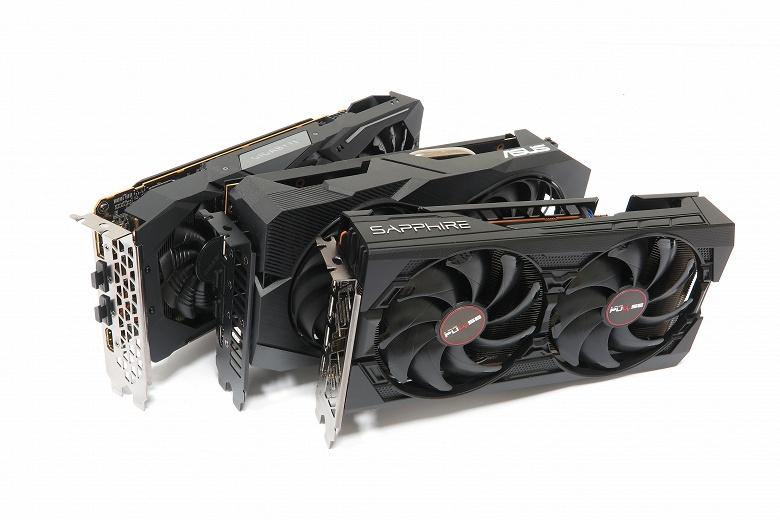 Radeon RX 5500 XT — первая видеокарта, которой действительно нужен PCIe 4.0