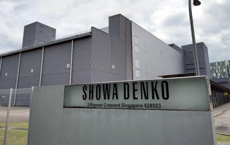 Showa Denko покупает компанию Hitachi Chemical за 8,8 млрд долларов, чтобы сыграть на интересе к электромобилям