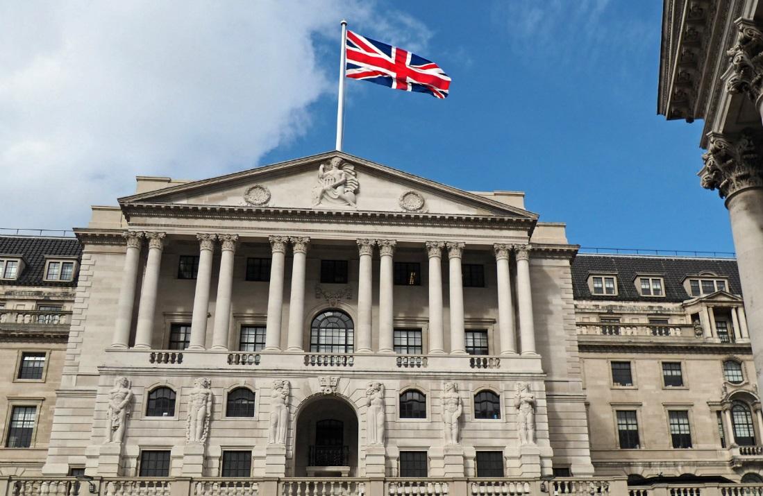 Банк Англии выявил утечку информации о его пресс-конференциях, которую трейдеры использовали в течение года - 1