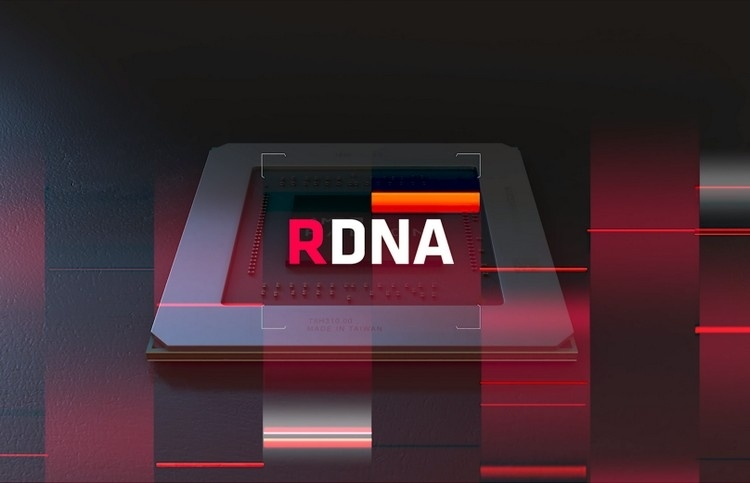 Графический процессор Xbox Series X может оказаться мощнее любого из актуальных GPU Navi