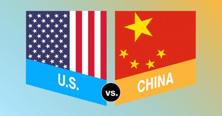 Китай жестко ответил на новый запрет США