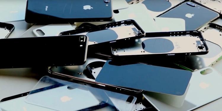 Мошенники продали iPhone с неисправными компонентами на $43 млн