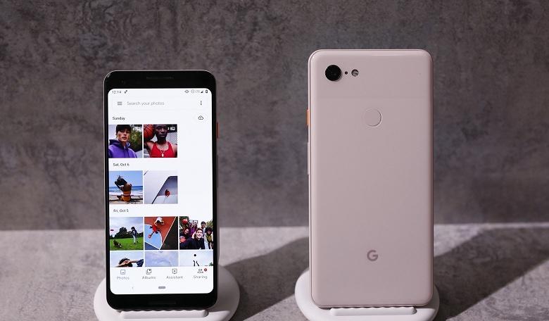 Оказывается, Google Pixel 3 имел шанс стать одним из первых смартфонов со 120-герцовым экраном