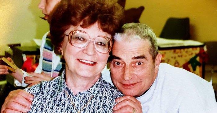 Прожившие вместе 70 лет супруги умерли на соседних койках с разницей в 20 минут