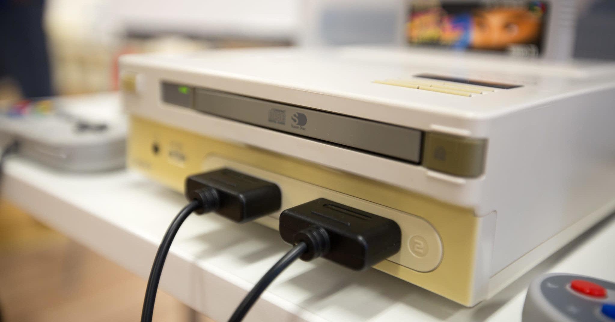 Прототип Nintendo Play Station продадут с молотка в феврале