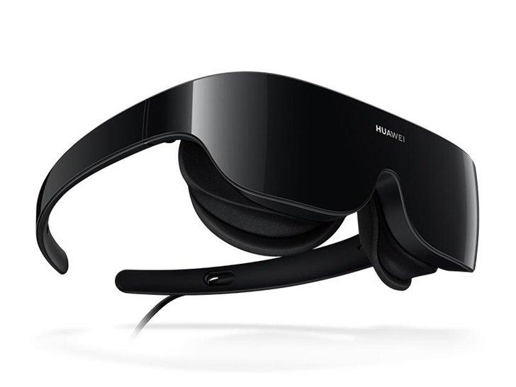 Стартовали продажи революционных очков Huawei VR Glass