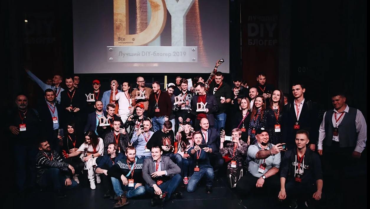 В России впервые выбрали лучших DIY-блогеров среди авторов YouTube-каналов и в Instagram - 2