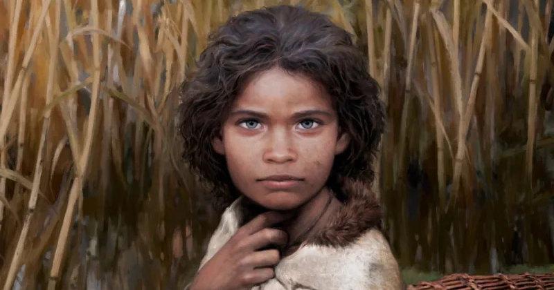 В смоле нашли ДНК девочки, жившей 5700 лет назад