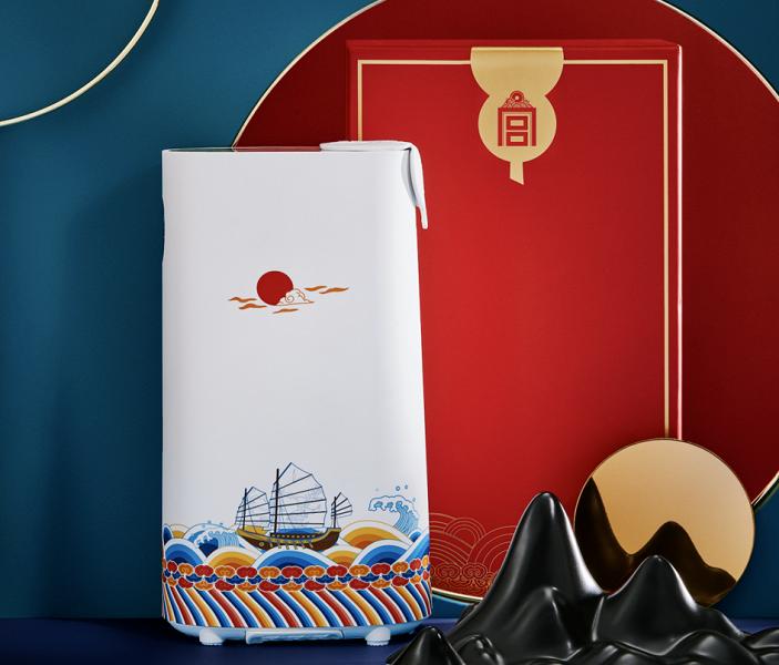 Xiaomi представила уникальный бытовой гаджет