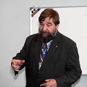 Сергей Михайлович Абрамов (PereslavlFoto, Wikimedia Commons, CC-BY-SA)