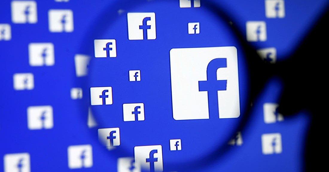 Данные 267 млн пользователей Facebook утекли в сеть
