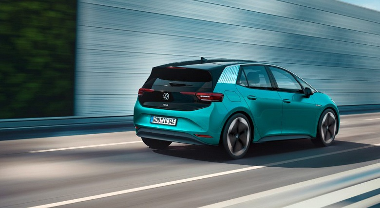 Это машина или смартфон? Volkswagen столкнулась с серьёзной проблемой в ПО электромобиля ID.3